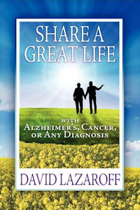 Share A Great Life Cover